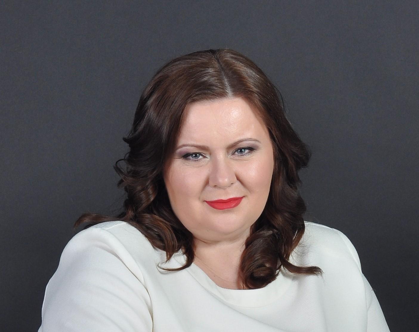 Наталія Будзан