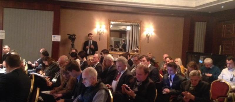 DiXi Group робить свій внесок до Першого Українського звіту EITI