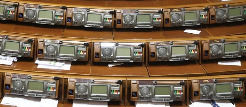 Депутати наполягатимуть на розгляді законопроекта про реглятора на початку 2016