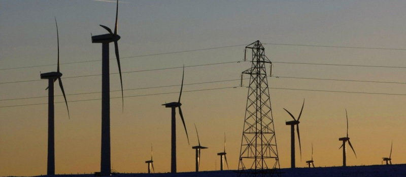 Оновлення онлайн-карти енергетичного сектору (за листопад)