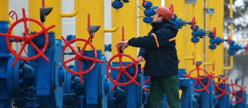 Gas – the Most Popular Topic with Ukrainian Investigative Journalists