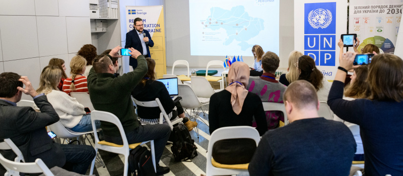 DiXi Group: to journalists about energy