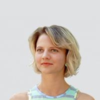 Anastasiia Melnykova