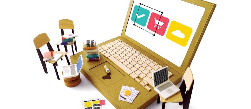 DiXi Group шукає постачальника послуг з дизайну