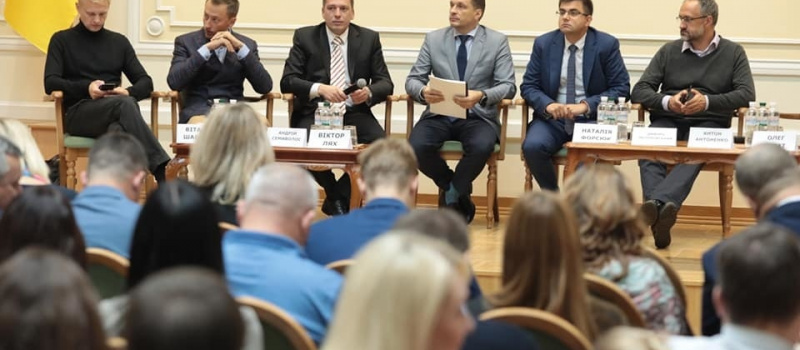 Anton Antonenko: adoption of political decisions must be based on quality, up-to-date information