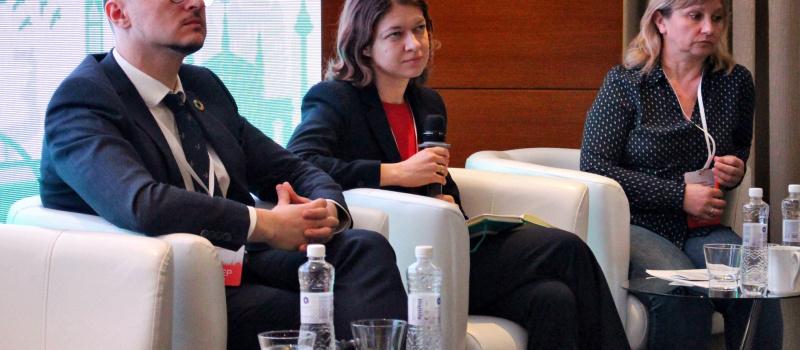 Хід реформ у енергетиці обговорили під час Форуму