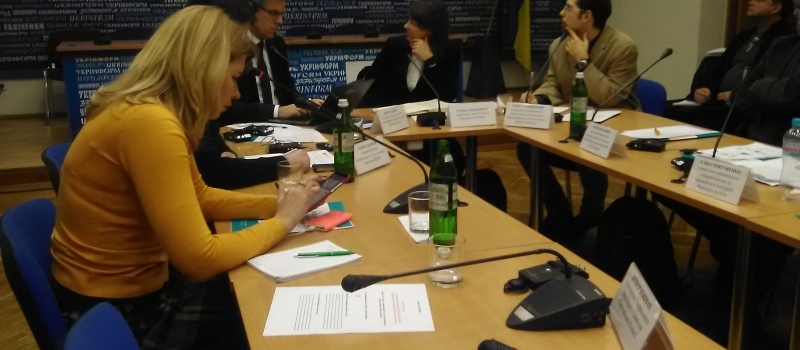 Україна пришвидшила темпи реалізації європейських реформ в екологічному законодавстві – експерти