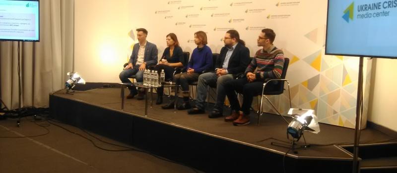 Представник Dixi Group познайомив регіональних журналістів із онлайн-картою енергосектору України
