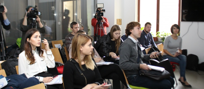 Odesa has shown great interest in the results of the Transparent Energy project
