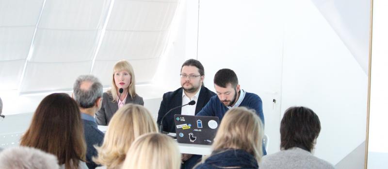 Презентація Індексу прозорості енергетики: Скільки балів набрала Україна за оцінкою відкритості енергетичного ринку