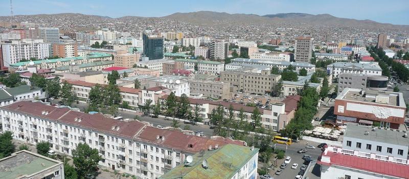 DiXi Group Representative Took Part in the Eurasia Region Meeting Within the Framework of EITI in Mongolia