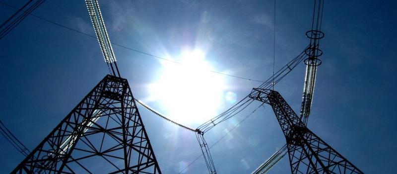 Energy sector online map updated (for September)