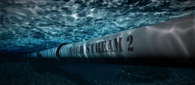 Nord Stream 2 will lead to a rise in gas prices for Eastern Europe – Dixi Group President
