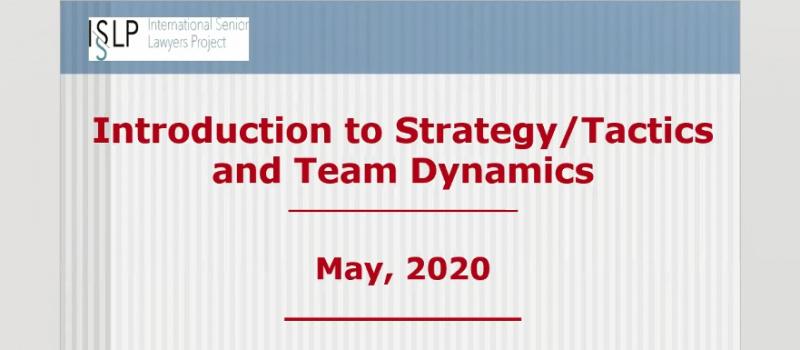 DiXi Group провів семінар для Міжвідомчої комісії щодо УРП