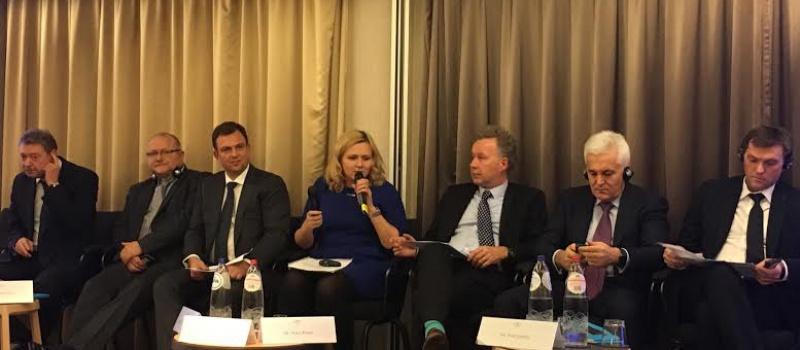 Члени DiXi Group взяли участь в енергетичній конференції високого рівня в ЄС