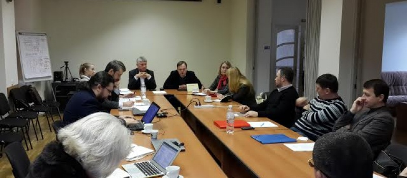 DiXi Group Experts Joined the Discussion on Ukraine's Energy Diplomacy in Europe