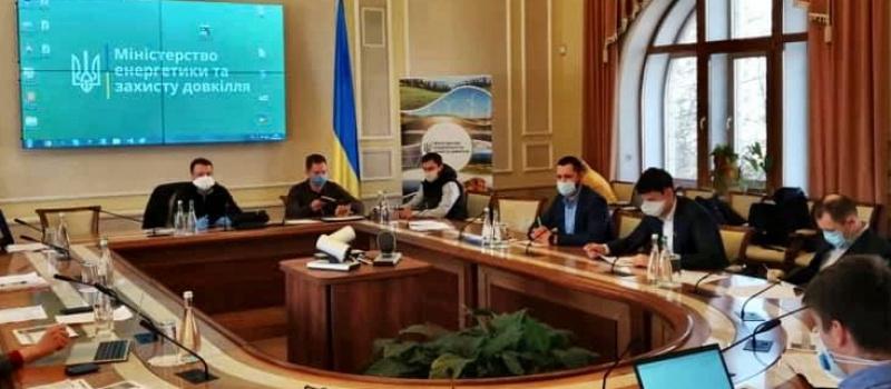 Експерти DiXi Group підтримали роботу Міжвідомчої комісії з УРП