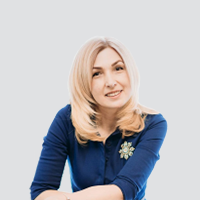Victoria Petrovych