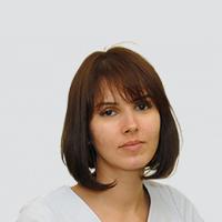 Viktoria Tkachuk