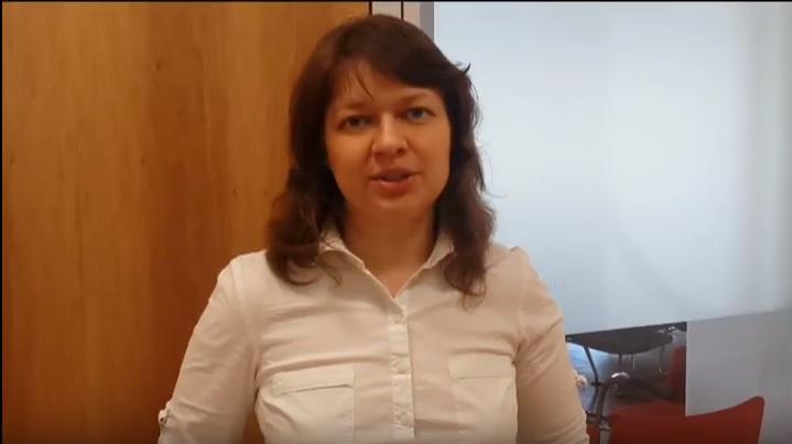Олена Павленко з Відня (22.05.17)