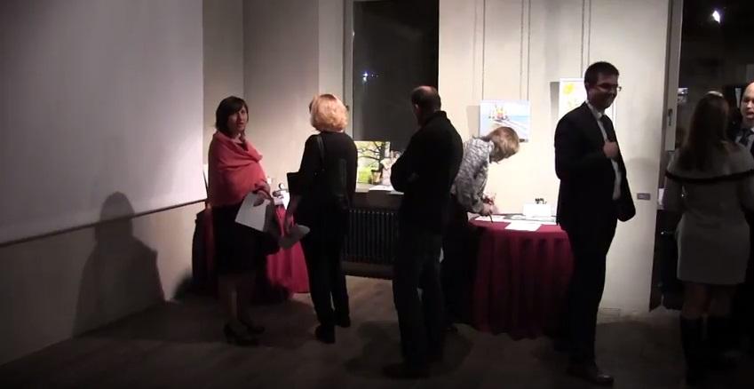 Зустріч друзів DiXi Group (21.12.16)