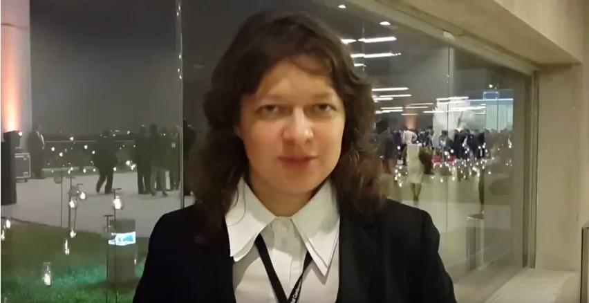 Олена Павленко (відеоблог з Перу)
