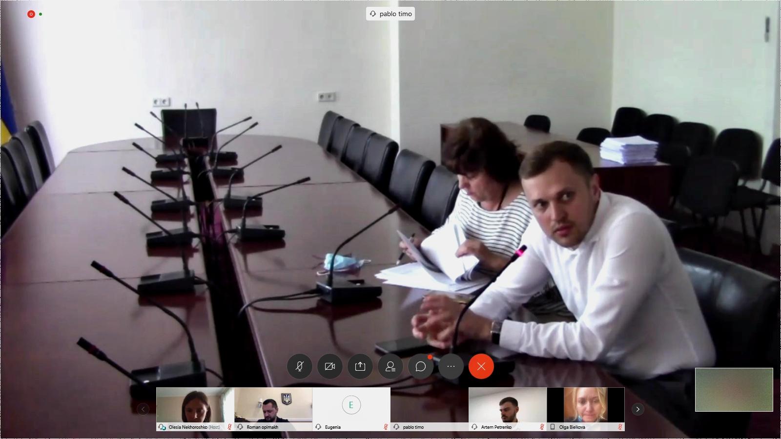 DiXi Group допоміг узгодити зміни до Закону про ІПВГ