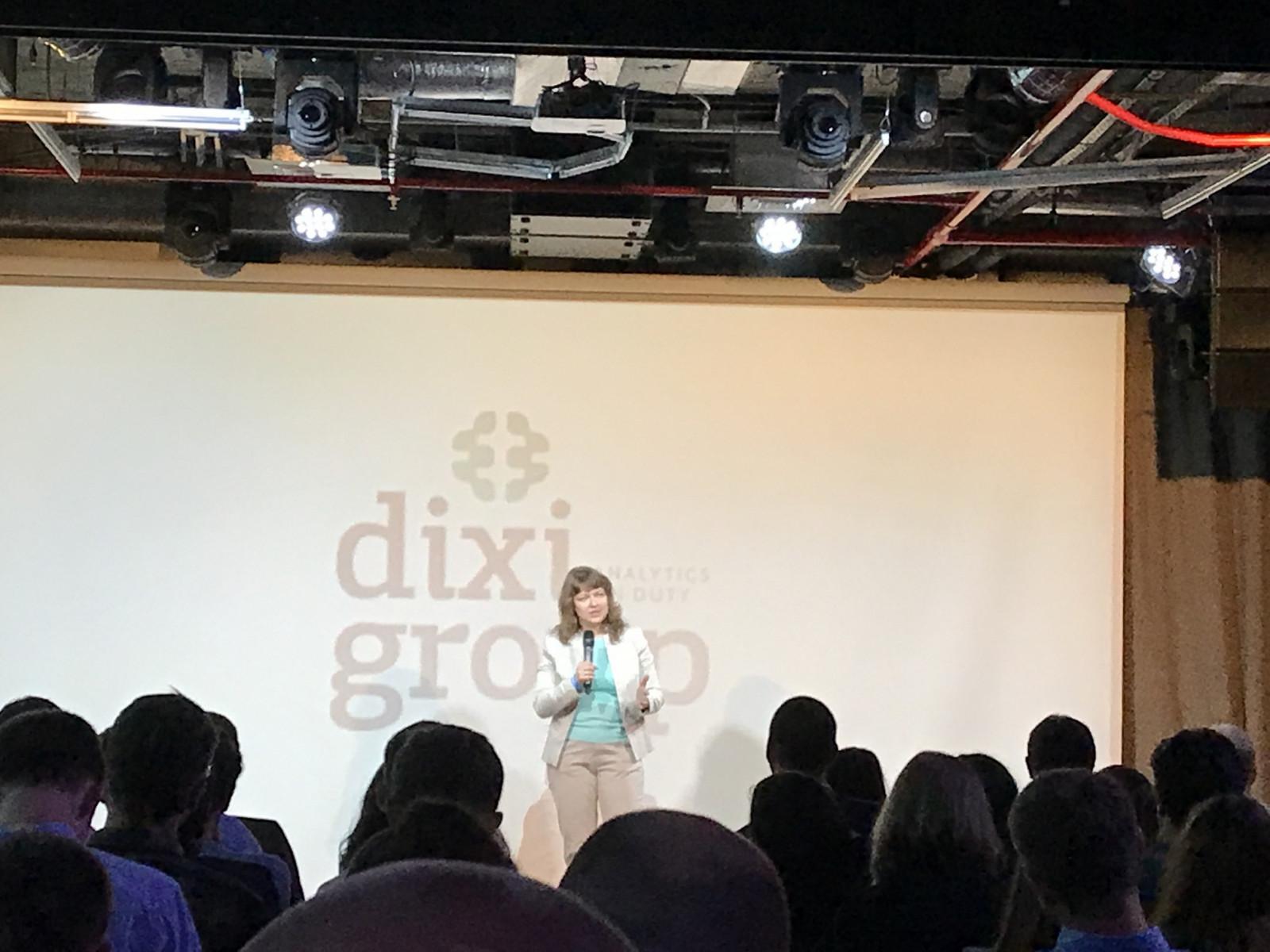 DiXi Group взяла участь у «Ночі енергетики» в Києві