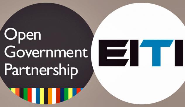 Обговорили важливість відкритих даних у видобуванні в рамках Тижня відкритого уряду