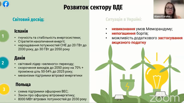 """DiXi Group представила огляд світових практик з декарбонізації та """"зеленого"""" відновлення для України"""