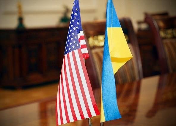 U.S.-UKRAINE STRATEGIC PARTNERSHIP
